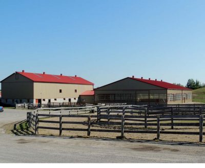 Our Barn - Sweetwater Stable