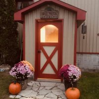 Entrance to Sweetwater Stables - Contact Us
